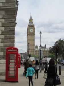 London. June 2012.
