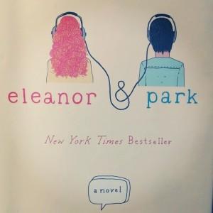 Photo of jacket of Eleanor & Park