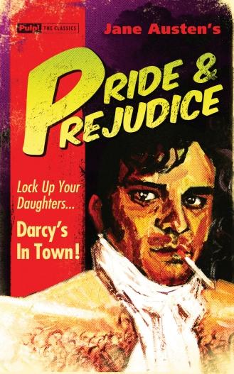 Pride & Prejudice..