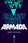 Armada by Ernest Cline (Expected October 7, 2014)