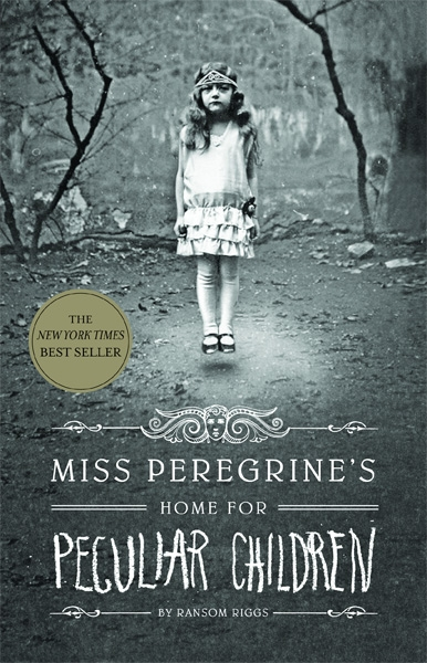 Miss Peregrine cover