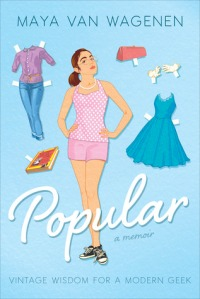 Popular by Maya Van Wagenen (Out now)