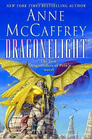 Dragonflight by Ann McCaffrey